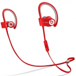 гарнитура bluetooth Beats Powerbeats2 Wireless, красная