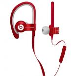 гарнитура bluetooth Beats Powerbeats2 Wireless (MHBF2ZM/A), красная