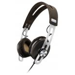 гарнитура для телефона SENNHEISER Momentum 2.0 On-Ear (M2 OEi), коричневая