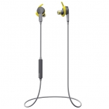 гарнитура bluetooth Jabra Sport Coach Wireless, жёлтые