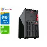 CompYou Home PC H577 (CY.536722.H577), купить за 29 249 руб.