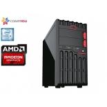 CompYou Home PC H575 (CY.536647.H575), купить за 32 899 руб.