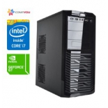 CompYou Home PC H577 (CY.536154.H577), купить за 36 740 руб.