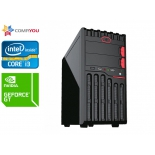 CompYou Home PC H577 (CY.477745.H577), купить за 15 680 руб.