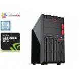 CompYou Home PC H577 (CY.470182.H577), купить за 32 699 руб.