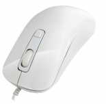 мышка CROWN CMM-20 белая