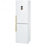 холодильник Bosch Gold Edition KGN39AW18R белый