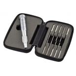 Набор инструментов HAMA UniversalScrew 53052, 10 отвёрточных насадок + рукоять