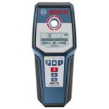 детектор металла BOSCH GMS 120 Professional [0601081000] (металлы, проводка, древесина)