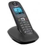 радиотелефон DECT Gigaset A540 Черный