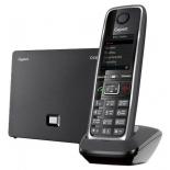 IP-телефон Gigaset C530A IP Черный, купить за 4 365руб.
