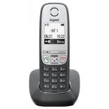 радиотелефон Gigaset A415, Чёрный