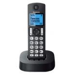 радиотелефон Panasonic KX-TGC310RU1 Чёрный