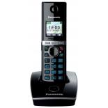 радиотелефон Panasonic KX-TG8051RUB, черный