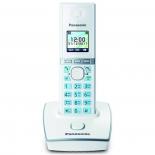 радиотелефон Panasonic KX-TG8051 RUW, белый