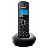радиотелефон DECT Panasonic KX-TGB210RUB Черный