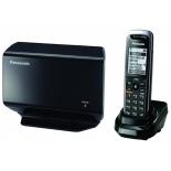 радиотелефон Panasonic KX-TGP500B09 SIP, чёрный