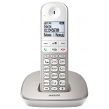 радиотелефон Philips DECT XL4901S/51 Бежевый