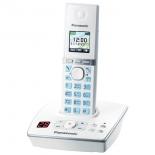 радиотелефон Panasonic KX-TG8061RUW Белый