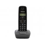 радиотелефон DECT Panasonic KX-TG1611RUH Серый