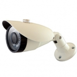 IP-камера Ginzzu HAB-2032A, Белая