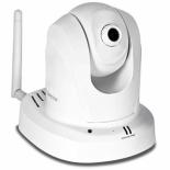 IP-камера TRENDnet TV-IP651W, Белая