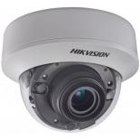 IP-камера видеонаблюдения Hikvision DS-2CE56F7T-ITZ 2.8-12мм, Белая