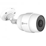 IP-камера видеонаблюдения Hikvision CS-CV216-A0-31EFR, Белая