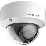IP-камера видеонаблюдения Hikvision DS-2CE56D7T-VPIT, Белая