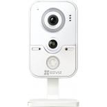 IP-камера видеонаблюдения HIKVISION CS-CV100-B0-31WPFR, Белая
