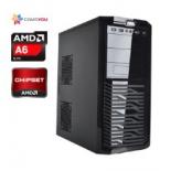 системный блок CompYou Office PC W150 (CY.455928.W150)