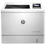 лазерный цветной принтер HP Color LaserJet Enterprise M553dn