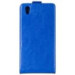 чехол для смартфона SkinBox для Lenovo P70, Синий