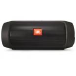 портативная акустика JBL Charge II Plus, черная