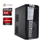 системный блок CompYou Office PC W150 (CY.424590.W150)