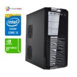 системный блок CompYou Office PC W170 (CY.409490.W170)