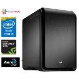 CompYou Office PC W155 (CY.359965.W155), купить за 15 870 руб.
