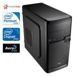 системный блок CompYou Office PC W170 (CY.K3S63EA.W170)