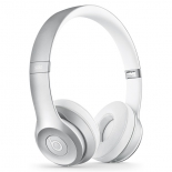 гарнитура bluetooth Beats Solo 2 Wireless SE2 (MKLE2ZE/A), серебристая
