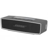 портативная акустика Bose SoundLink Mini II Bluetooth speaker, чёрная