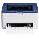 принтер лазерный ч/б XEROX Phaser 3020
