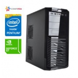 CompYou Home PC H577 (CY.340593.H577), купить за 15 099 руб.