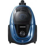 Пылесос Samsung SC18M3120VB, синий