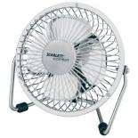 вентилятор Scarlett SC-DF111S04, серебристый