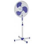 вентилятор Scarlett SC-SF111B11, белый/голубой