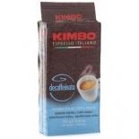 кофе Kimbo Decaffeinato (250 гр)
