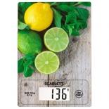 кухонные весы Scarlett SC-KS57P21 (рисунок)