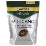 кофе Jacobs Monarch Millicano (растворимый, 150 г)