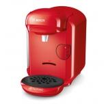 Кофемашина Bosch Tassimo TAS1403 красная