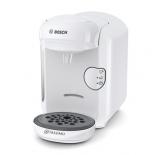Кофемашина Bosch Tassimo TAS1404 белая
